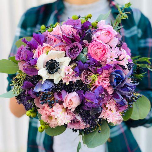 Purple Provence
